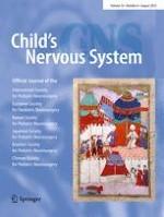Child's Nervous System 8/2016