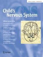 Child's Nervous System 11/2017