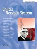Child's Nervous System 8/2017