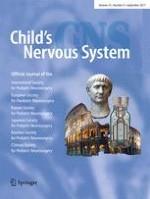 Child's Nervous System 9/2017