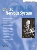Child's Nervous System 1/2018