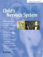 Child's Nervous System 3/2018