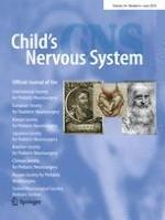 Child's Nervous System 6/2018