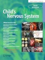 Child's Nervous System 10/2019