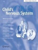 Child's Nervous System 2/2019