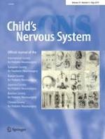 Child's Nervous System 5/2019