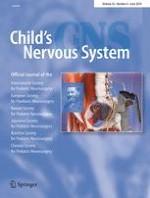 Child's Nervous System 6/2019