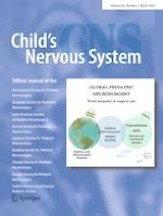 Child's Nervous System 3/2020