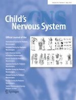 Child's Nervous System 5/2020