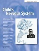 Child's Nervous System 7/2020
