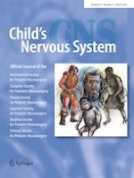 Child's Nervous System 3/2021