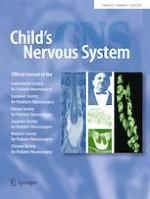 Child's Nervous System 6/2021