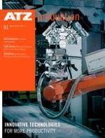 ATZproduction worldwide 1/2011