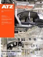 ATZproduktion worldwide 3/2012