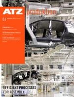 ATZproduktion worldwide 3/2012