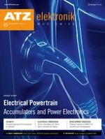 ATZelektronik worldwide 5/2016