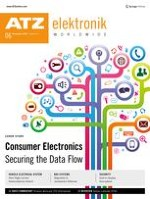 ATZelektronik worldwide 6/2016