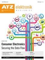 ATZelectronics worldwide 6/2016