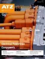 ATZelektronik worldwide 3/2018