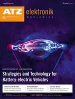 ATZelektronik worldwide 5/2018