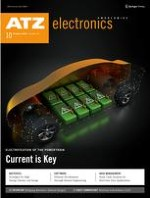 ATZelectronics worldwide 10/2019