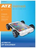 ATZelectronics worldwide 1/2014