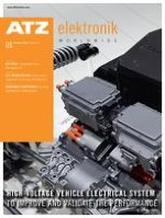 ATZelektronik worldwide 5/2014
