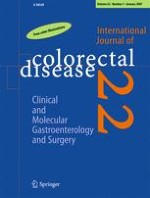 Perforated Colonic Cancer Presenting As Intra Abdominal Abscess Springermedizin De