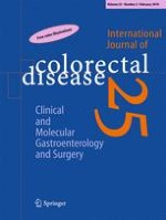 International Journal of Colorectal Disease 2/2010