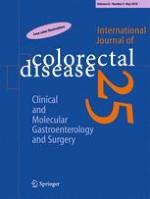 International Journal of Colorectal Disease 5/2010