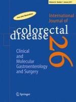 International Journal of Colorectal Disease 1/2011