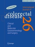 International Journal of Colorectal Disease 11/2011