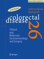 International Journal of Colorectal Disease 9/2011