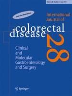 International Journal of Colorectal Disease 6/2013