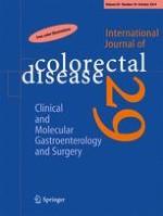 International Journal of Colorectal Disease 10/2014
