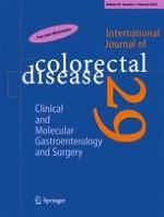International Journal of Colorectal Disease 2/2014
