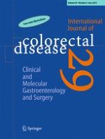 International Journal of Colorectal Disease 6/2014