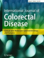 International Journal of Colorectal Disease 7/2016