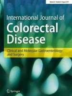International Journal of Colorectal Disease 8/2017