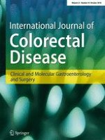 International Journal of Colorectal Disease 10/2018
