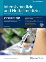 Intensivmedizin und Notfallmedizin 2/2004