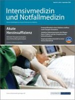 Intensivmedizin und Notfallmedizin 6/2009