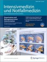 Intensivmedizin und Notfallmedizin 5/2011