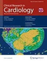 Clinical Research in Cardiology 9/2011