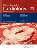 Clinical Research in Cardiology 10/2012