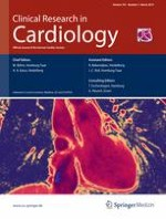 Clinical Research in Cardiology 3/2012