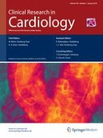 Clinical Research in Cardiology 1/2014
