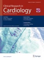 Clinical Research in Cardiology 12/2014