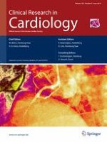 Clinical Research in Cardiology 6/2014