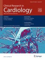 Clinical Research in Cardiology 1/2015